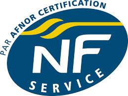 NF Service de déménagements de Particuliers